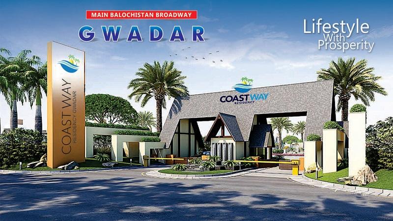 Coast Way Residency Gwadar – BOOKING DETAILS
