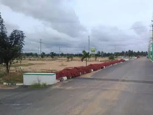 1 Kanal Residential Plot For Sale In Phase 9 Prism DHA, Lahore