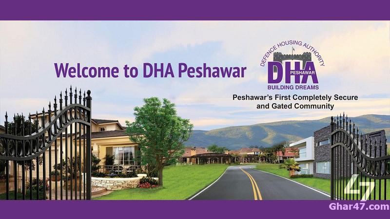 DHA Peshawar – BOOKING DETAILS