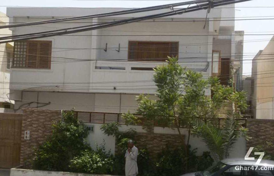 DHA Phase 4 Karachi, 300 Sq Yards Bungalow