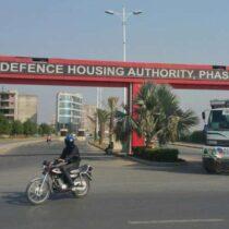 DHA Phase-8