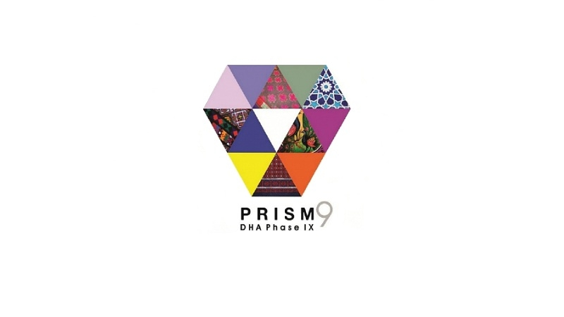 5 Marla plot in DHA Phase 9 Prism Block K
