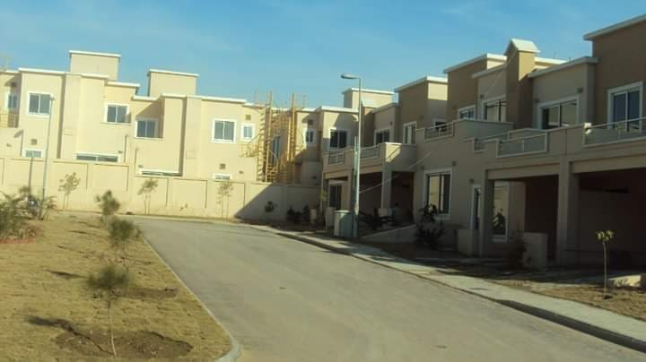 8 Marla House for Sale in DHA homes Islamabad