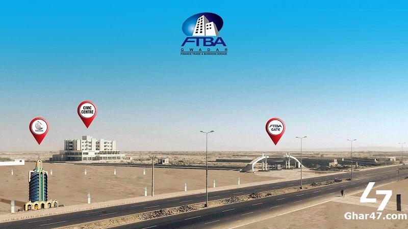 FTBA Gwadar Commercial
