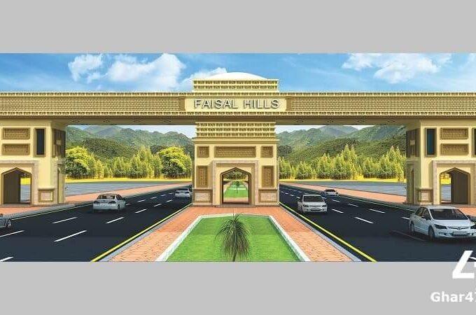 |||Installment Plans ofFaisal Hills G T Road Taxila Rawalpindi