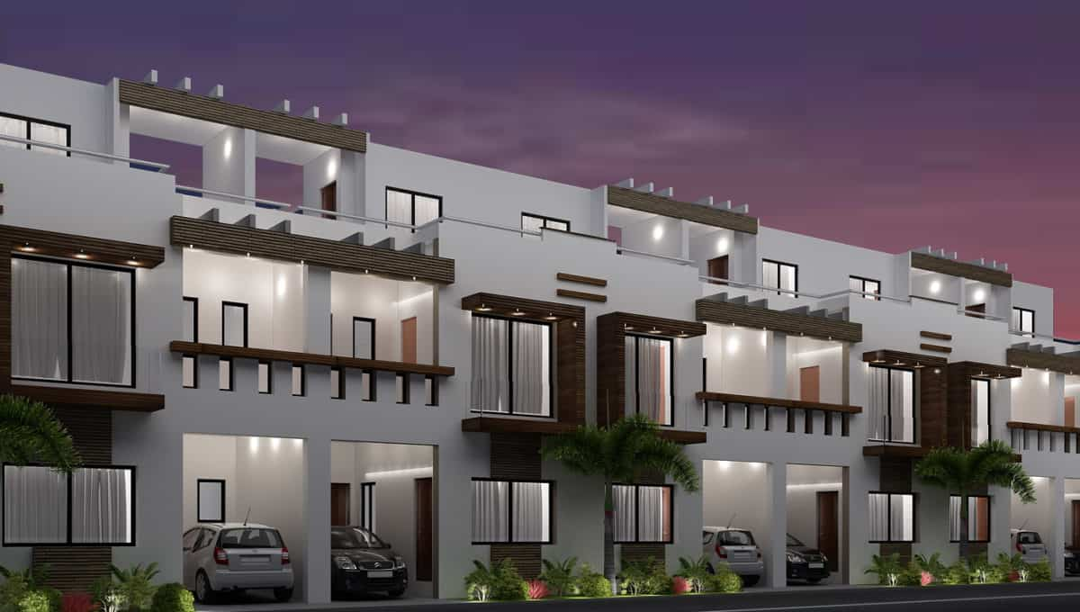 Greenland Homes & Apartments Lahore