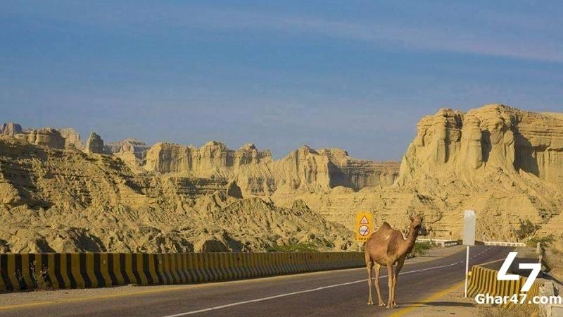 25 ACRES Land, Mouza Surbandar Gwadar