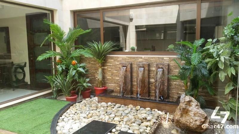 1 Kanal Home Design & Construction Project by Amer Adnan Associates