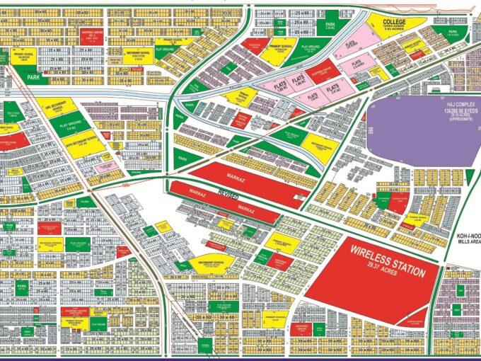 Plot for sale Islamabad