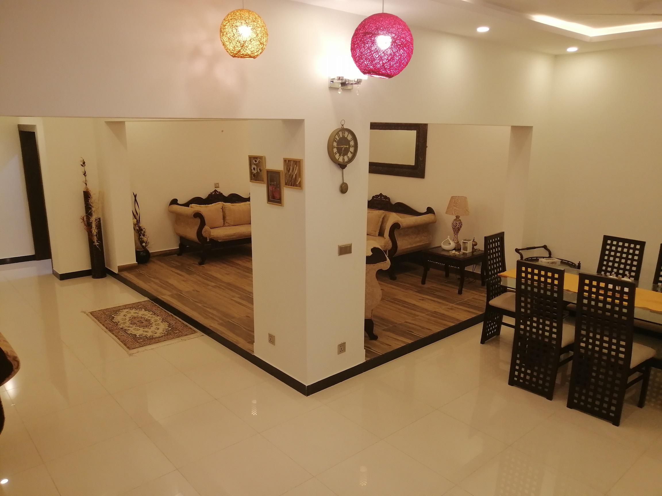 13 MARLA House for Sale Alma Town Emaar Islamabad
