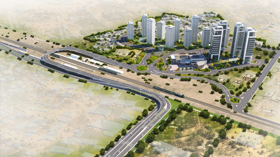 Al Rehmat Commercial Project by Bahria Town Lahore Plots for Sale