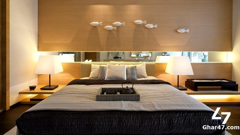 3 BED FLAT In Al Ghafoor Orchid Block 3 Gulshan-E-Iqbal Karachi