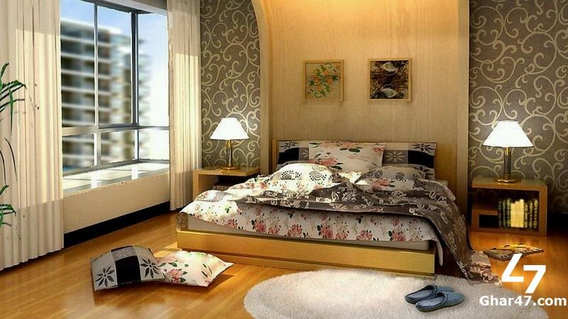 22 MARLA B/N House, Saeed Colony Faisalabad