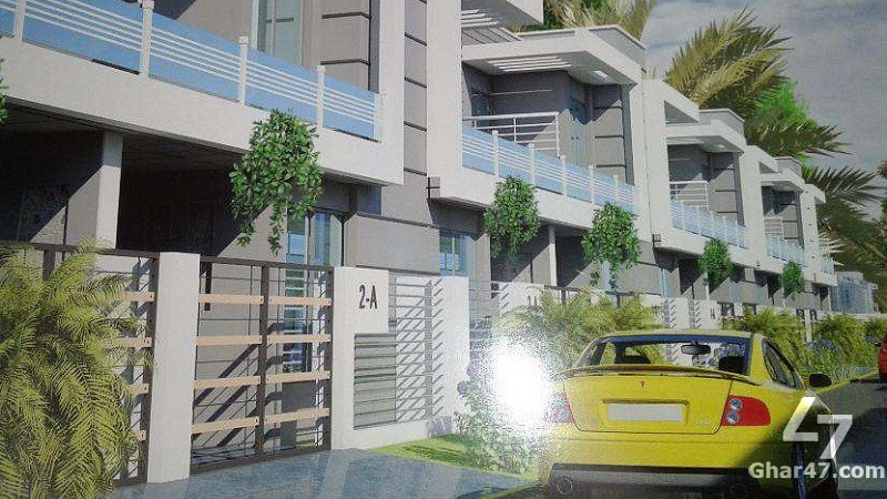 Khayaban Gardens Faisalabad: 5 & 6 Marla Houses Available On Installments