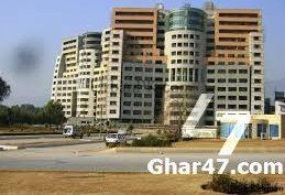 3 Beds Apartment Khudadad Heights Islamabad