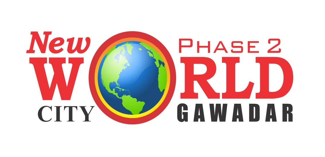 New World City Phase 2 Gwadar