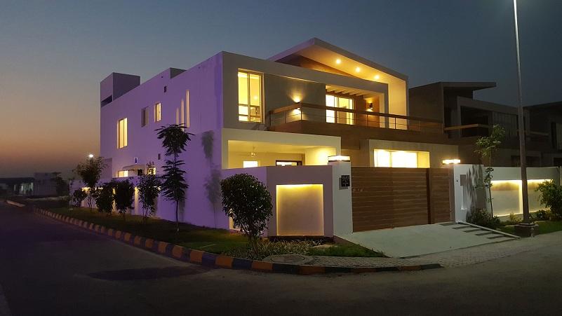 NOVA HOMES MULTAN 5, 10 & 20 Marla Houses