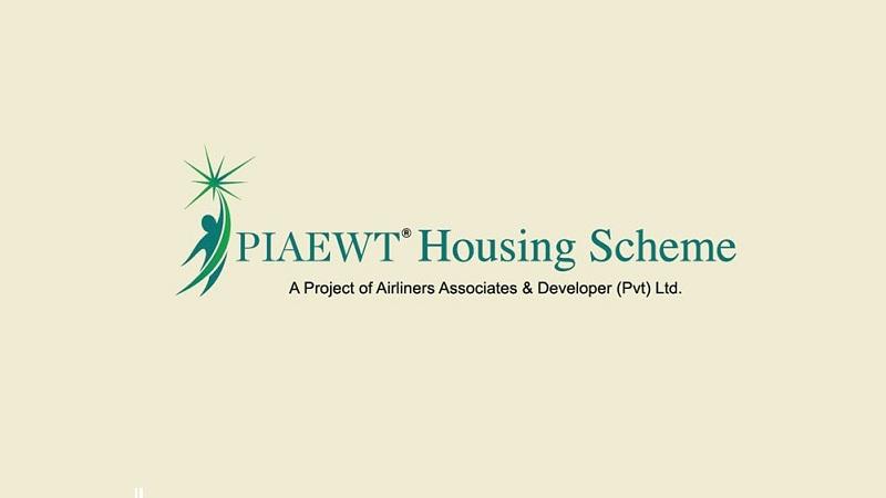 PIAEWT Housing Scheme Rawalpindi – BOOKING DETAILS