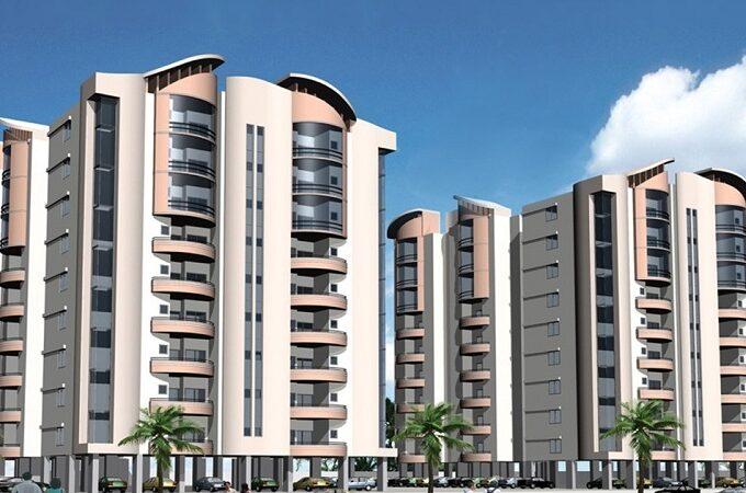 Al Zohra Classic Apartments|||||||