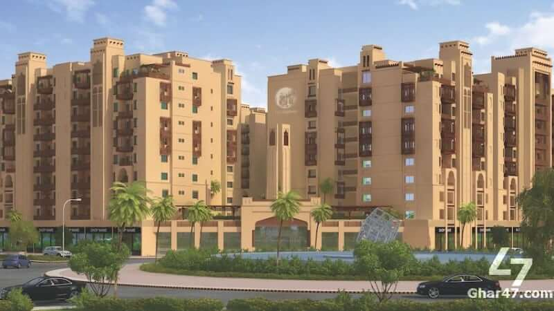 Payment Plan The Galleria Bahria Enclave Islamabad
