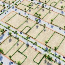 Payment Plan of Al Hamd Canal View Multan|||
