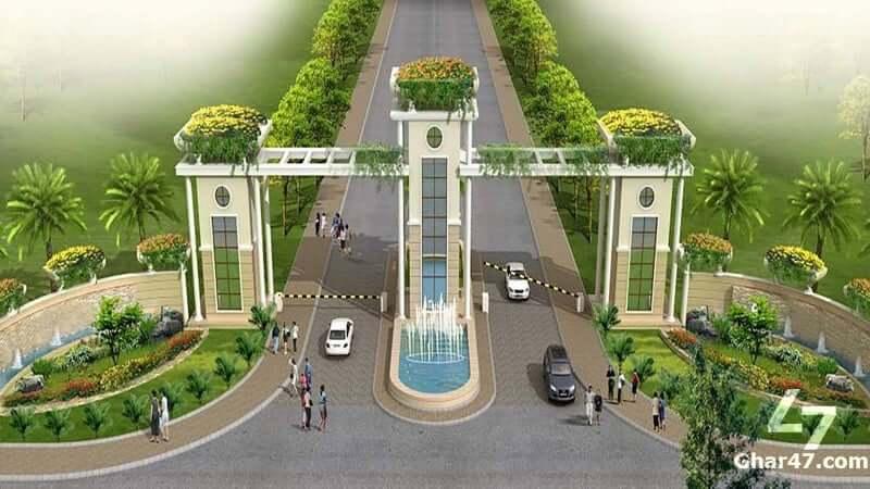 Payment Plan of CPEC Resort Rawalpindi|||||