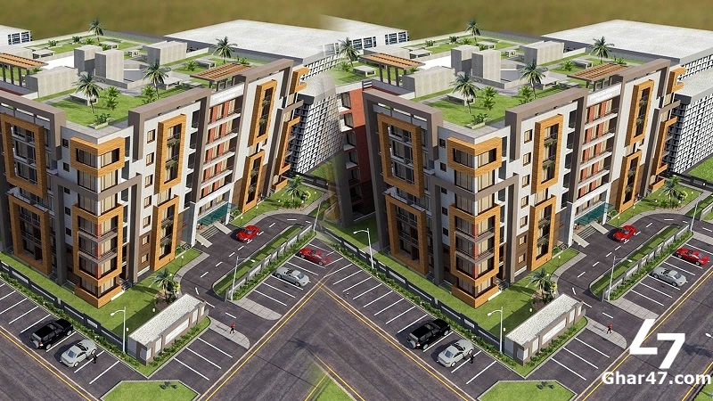 Deans Apartments G 11 Islamabad Payment Plan