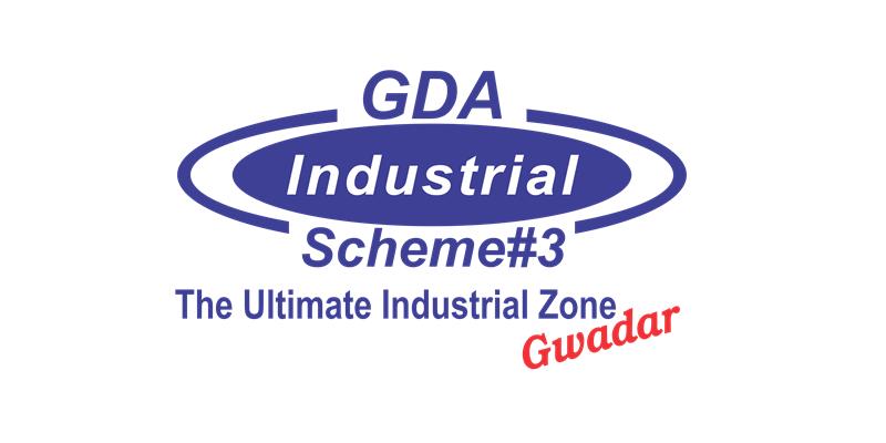 GDA Industrial Scheme 3 Gwadar Athar's Marketing Network