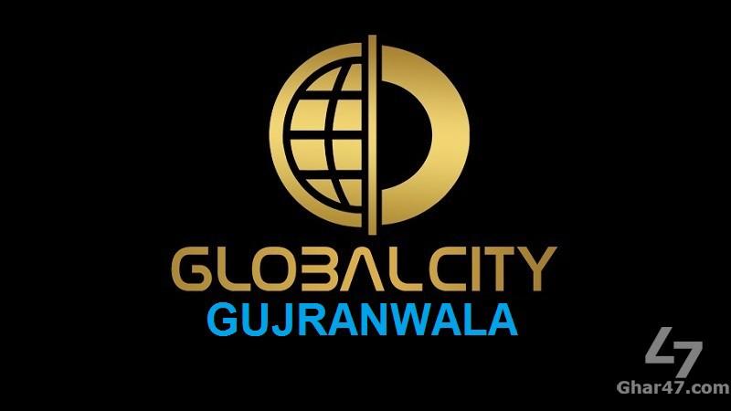 5, 8 & 10 Marla Plots, GLOBAL CITY GUJRANWALA
