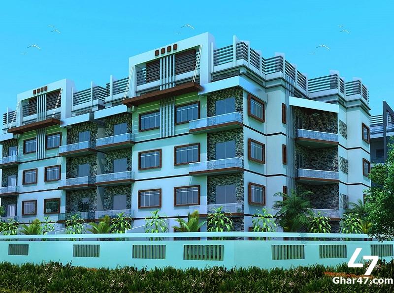 Grande Homes Karachi – BOOKING DETAILS