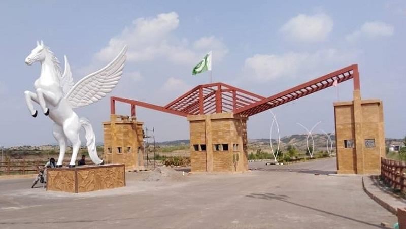 Khanial Homes Rawalpindi Chakri Road