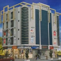 Payment Plan of Makkah Heights B-17 Islamabad||