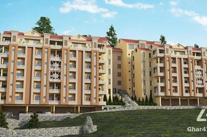 Murree Oaks Apartments Lawrence Road Murree||