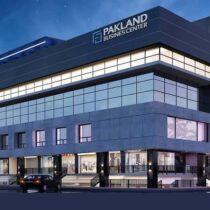 Payment Plan of Pakland Business Center I-8 Markaz Islamabad||
