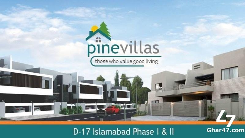 Pine Villas D 17 Islamabad