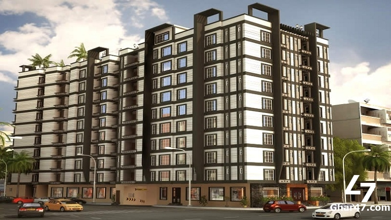 Prime Residency Peshawar -BOOKING DETAILS