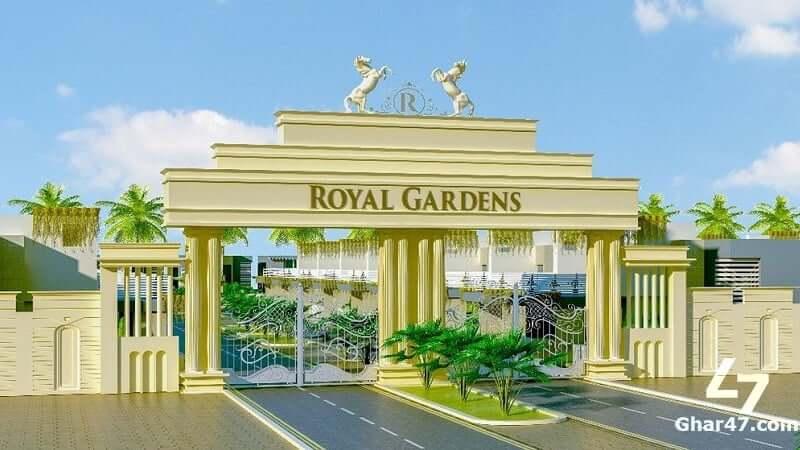 Payment Plan of Royal Gardens Burewala||Royal Gardens Burewala Plots Prices Rates Installments
