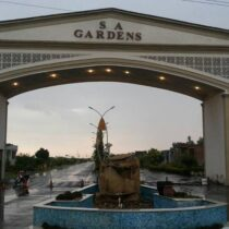 SA Gardens Lahore