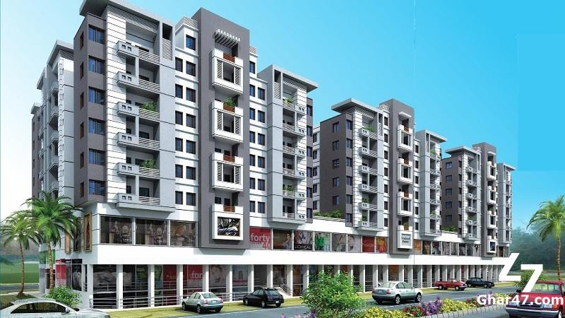 3 Bed Apartments-Booking Open-Samama Star Gulberg Islamabad