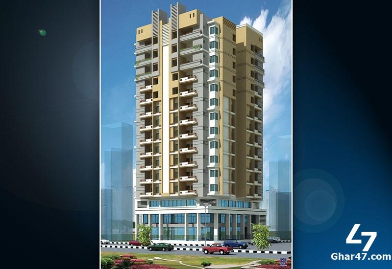 Sarah Enclave Karachi Apartments: Price and Installment Plan