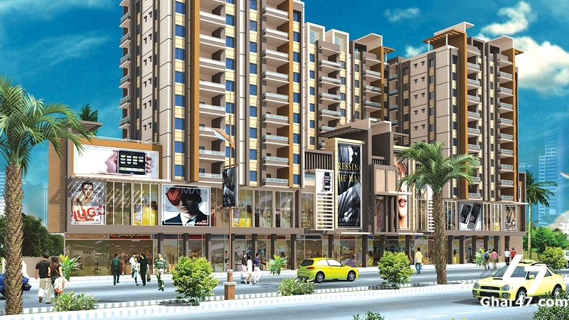 Signature Towers and Mall Hyderabad – BOOKING DETAILS