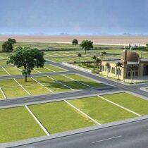 Payment Plan of Sky Zone Gwadar    