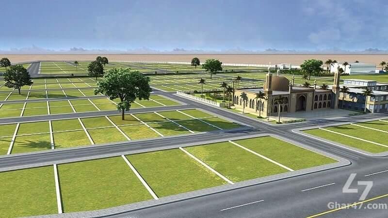 Payment Plan of Sky Zone Gwadar||||