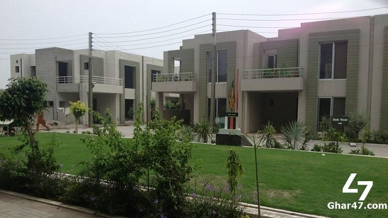 Supreme Villas Lahore – BOOKING DETAILS