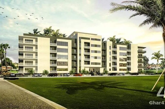 Payment Plan of The Palm Apartments Islamabad||