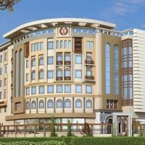 Payment plan of Emerald Hotel & Mall Hyderabad||||