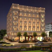 Indigo Boutique Apartments Lahore