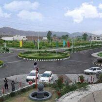 Payment plan of Paradise City Nowshera||