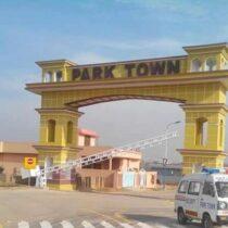 Payment plan of Park Town Fateh Jang City||