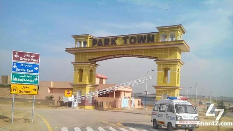 Park Town Fateh Jang – BOOKING DETAILS